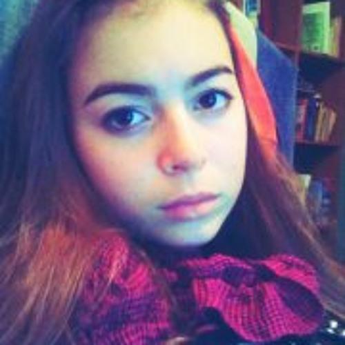 Chiara Masotti's avatar