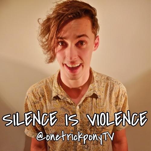 Silence Is Violence's avatar