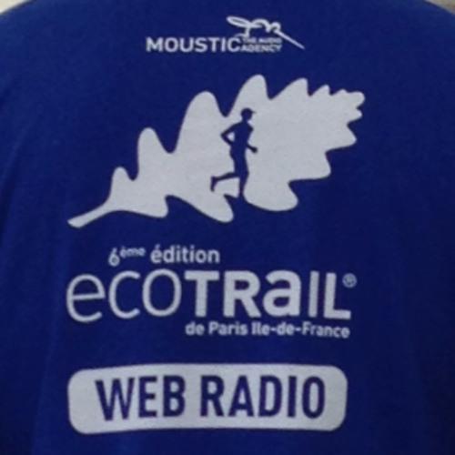 Radio Ecotrail - Reportage sur les bénévoles de l'Eco-Trail de Paris