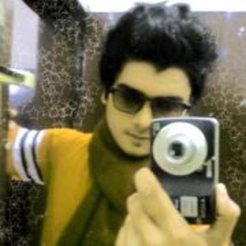 Anu Ali 1's avatar
