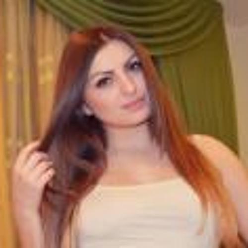 Maria Pîrgari's avatar