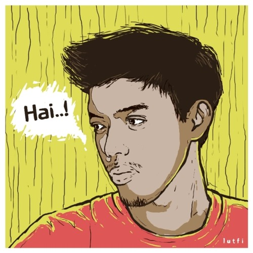 Lutfi Muhammad Yassin's avatar
