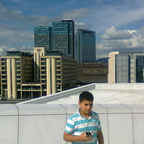 Ahmed Swat41's avatar