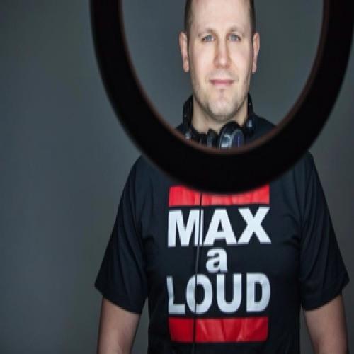 Dj Max a Loud's avatar