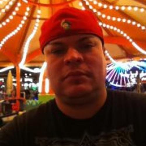 Ray Krystian Perez's avatar