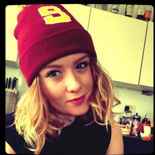 Melissa Thompson 15's avatar