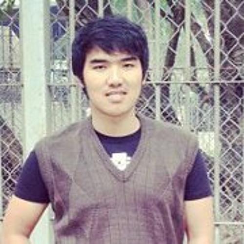 Blackman Phan's avatar