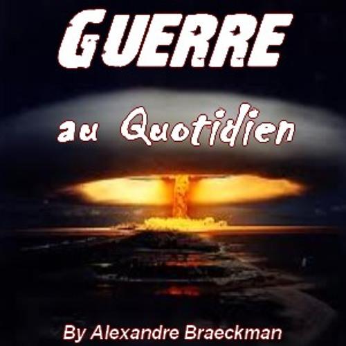 Guerre-au-Quotidien's avatar