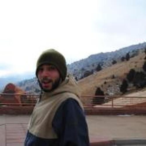 Dom DiGesaro's avatar