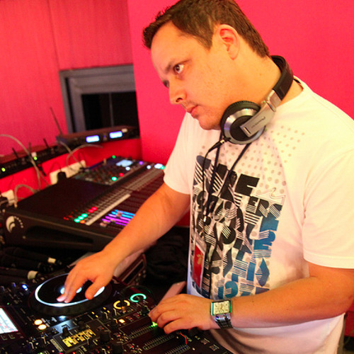 DJ Rich Mundy's avatar