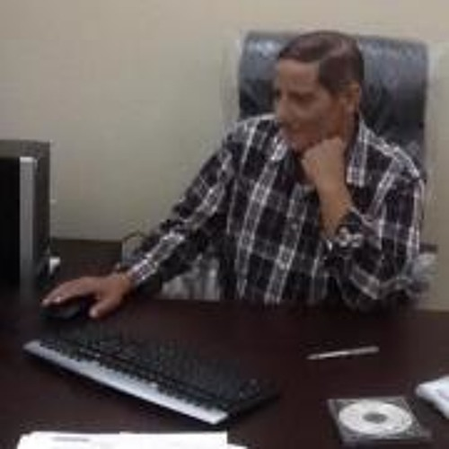 Magdy Hamad's avatar