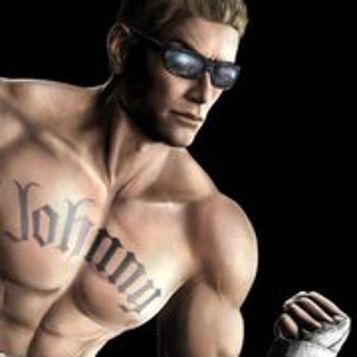 Jake Landreth's avatar