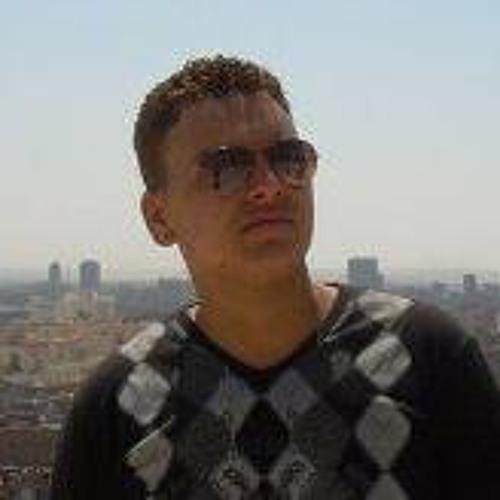 Esam Ȝammar's avatar