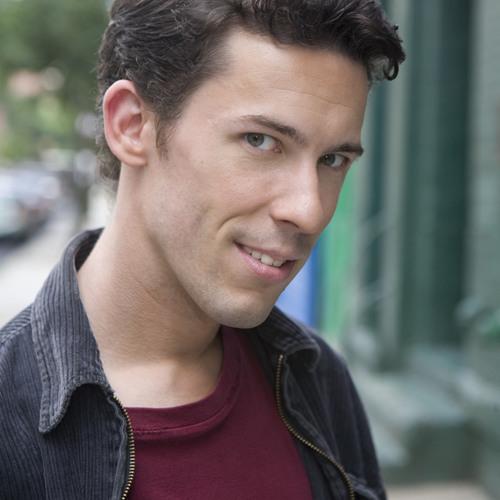David Howard Thornton's avatar