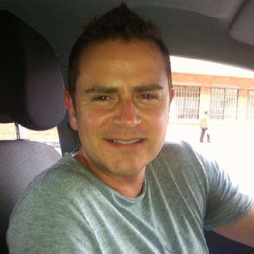 juancho Quintero's avatar