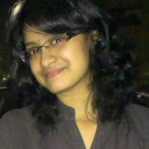 Nandini Mazumdar's avatar