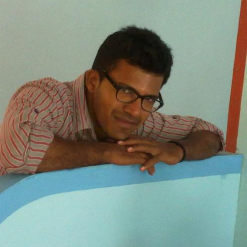 Rohit R Pillai's avatar