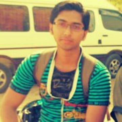 Hasin Khan's avatar