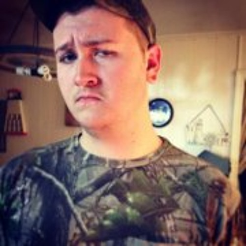 Justin Burr 2's avatar