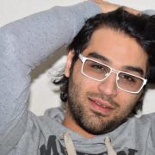 Martin Aiham's avatar