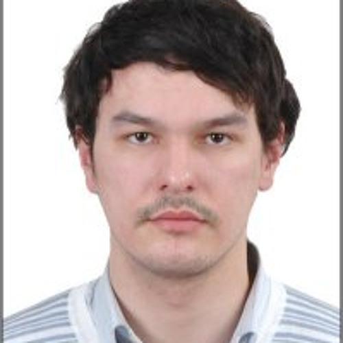 Henry Bukunev's avatar