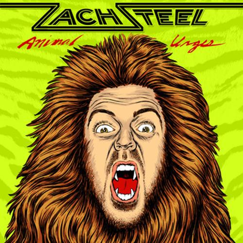 zachsteel's avatar