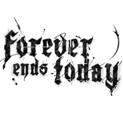 Forever Ends Today's avatar