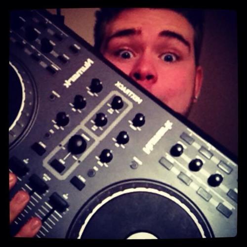 DJ Snack Attack's avatar