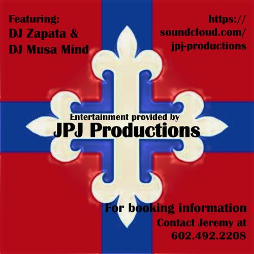 JPJ Productions's avatar