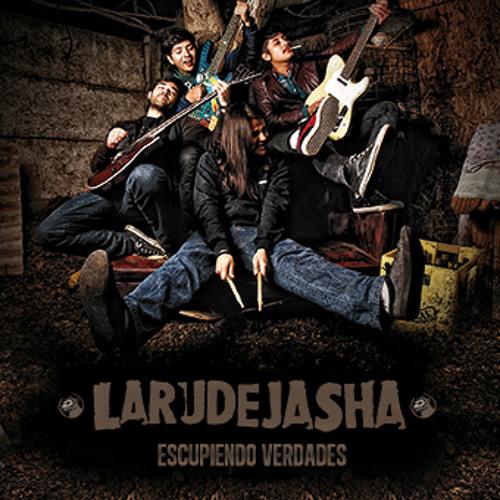 larudejasha's avatar