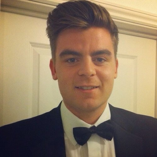 Jamesrmhall's avatar