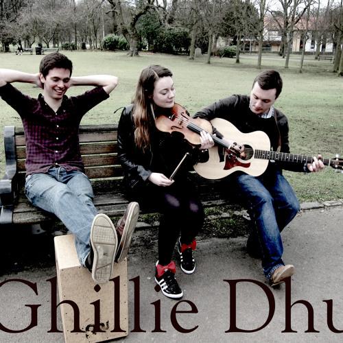 Ghillie Dhu's avatar