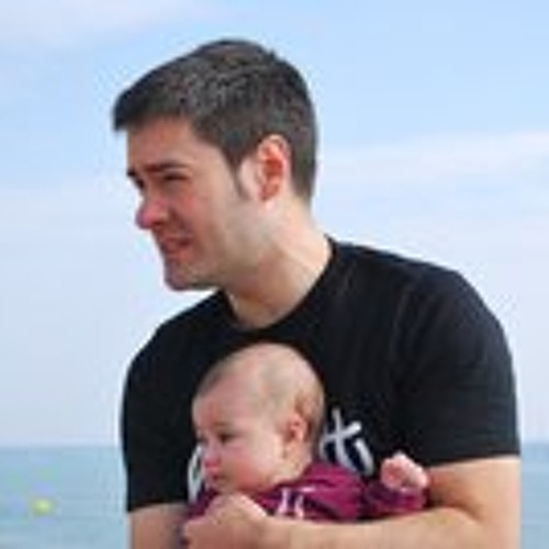 Vladi Carbonell's avatar