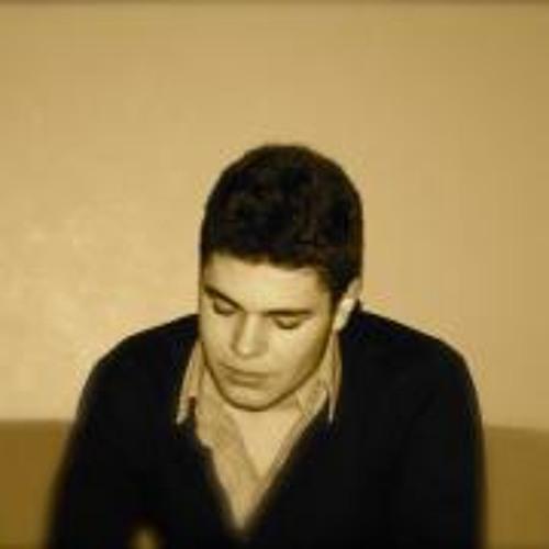 Malek Moisson's avatar