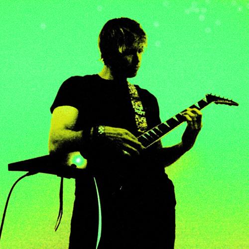 John Vlasic's avatar