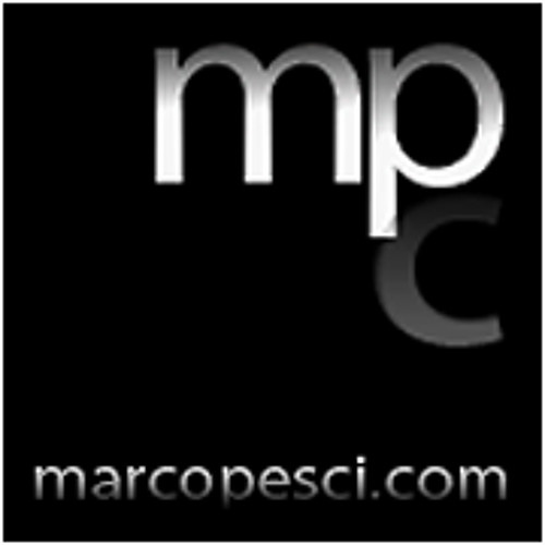 Marco Pesci Composer's avatar