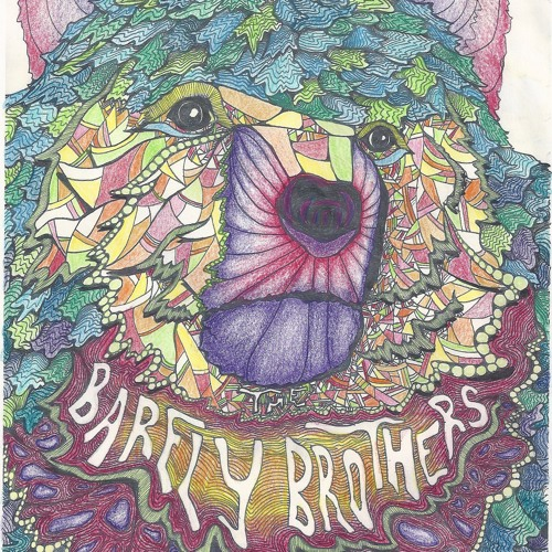 The Barely Brothers Band's avatar