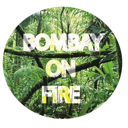 BOMBAY ON FIRE's avatar