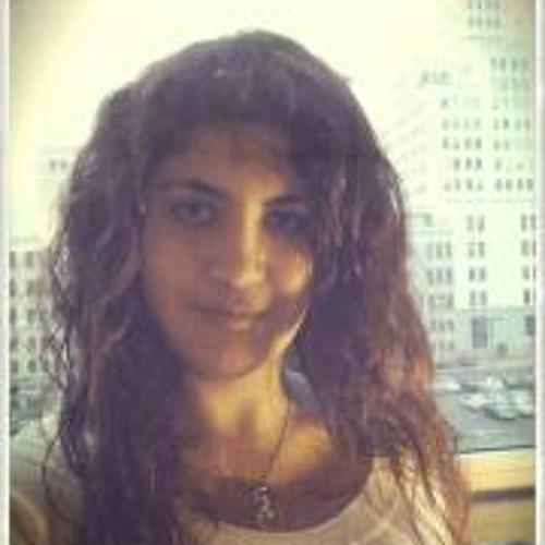 Neda Shahrabi's avatar