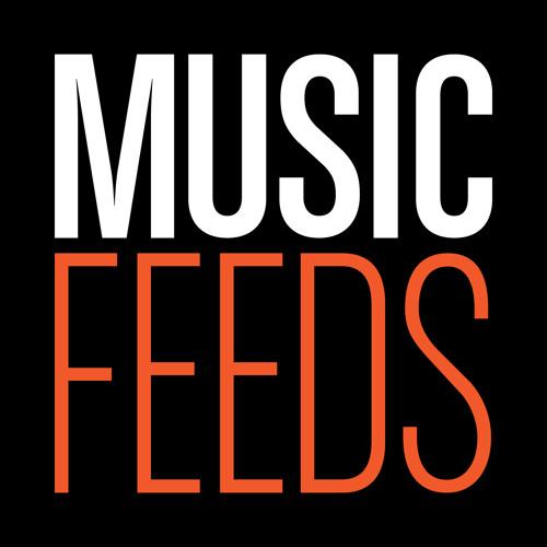 Music Feeds's avatar