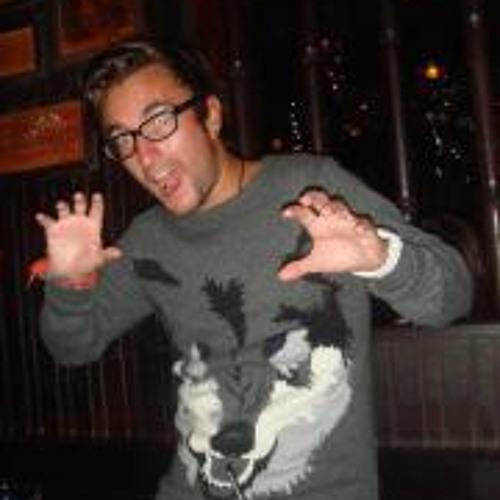 Nick Lowdon's avatar