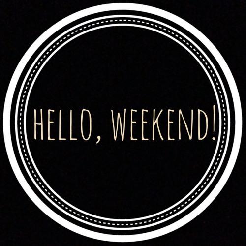 Hello Weekend's avatar