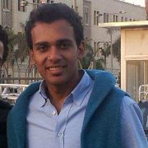 Omar A. Elkholy's avatar