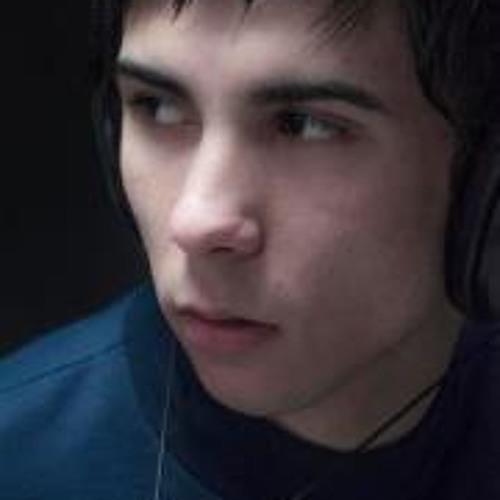 Abraão Carvalho's avatar