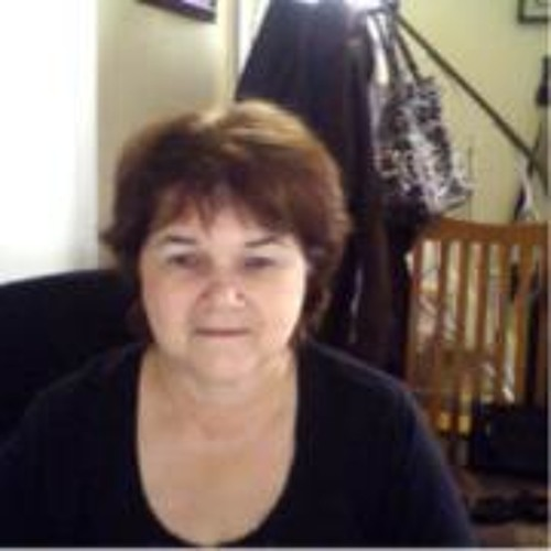 Glenda Patterson's avatar