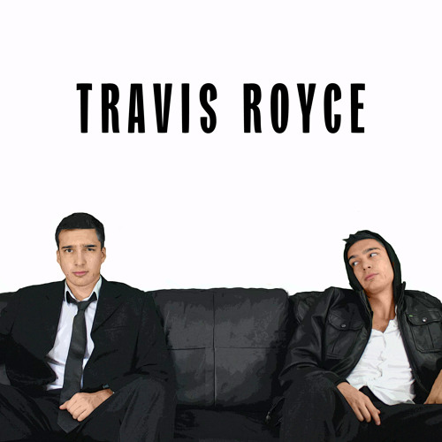 Travis Royce's avatar