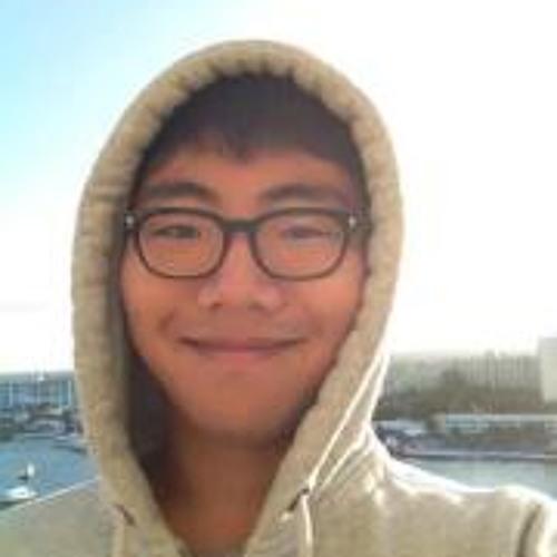 Geunhwan Jeong's avatar