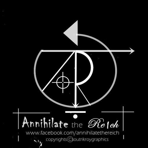 Annihilate The Reich's avatar