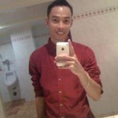 Peter Paul Dadang's avatar