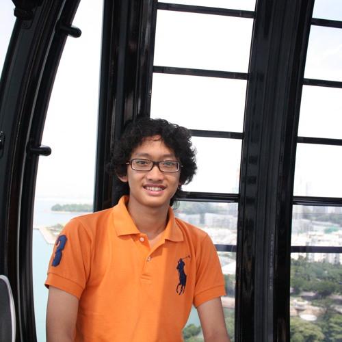 Ajie Queck's avatar